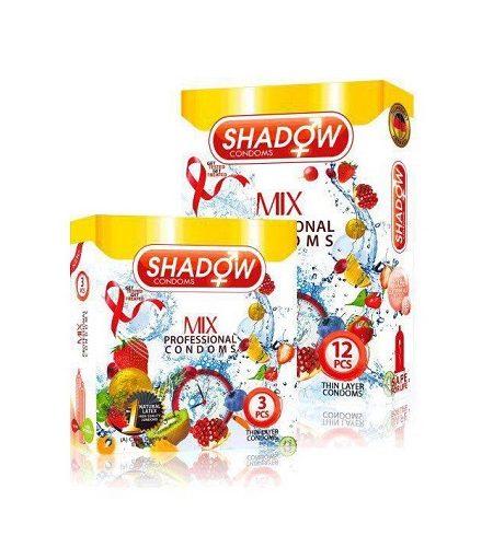 کاندوم میکس شادو