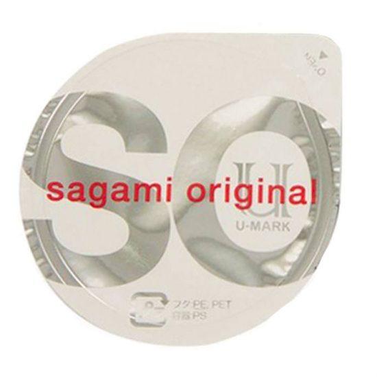 کاندوم ساگامی (سایز بزرگ)