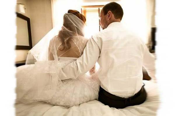 شب زفاف چیست | آموزش شب زفاف | آموزش شب اول عروسی | شب حجله